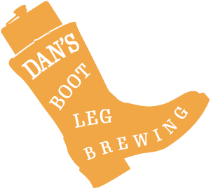 Dan's Bootleg Brewing